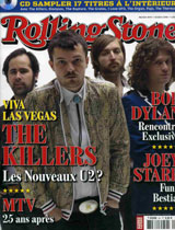 Rolling Stone, Octobre 2006