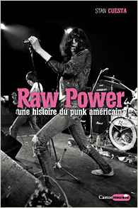 image du livre Raw Power