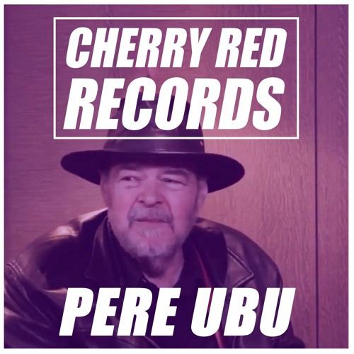 Image podcast de Cherry red Records