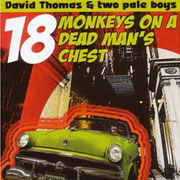 cover 18 Monkeys On A Dead Man's Chest