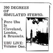 cover 390° Of Simulated Stereo