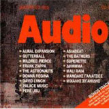 Audio, vol. 15