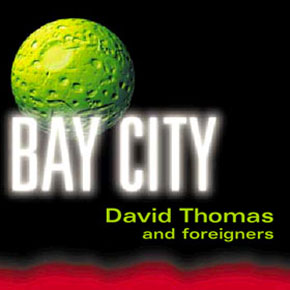 Cover Bay City