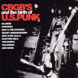 CBGB's And The Birth Of US Punk