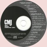 CMJ New Music, Volume 42