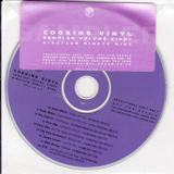 cooking vinyl sampler vol 8