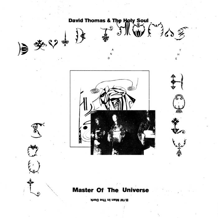Pochette MAster Of The Universe