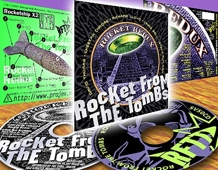 cd package Rocket Redux