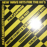 New Wave For The Eighties
