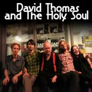 DT & The Holy Soul