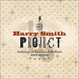 Harry Smith Project