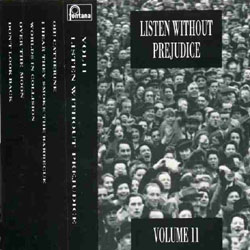 Promo Listen Without Prejudice