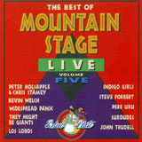 Best Of Mountain Stage Live
