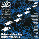 Universal One Stop, Inside Tracks 5