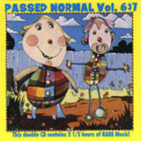Passed Normal, vol. 6 & 7