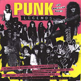 Punk Legend : The American Roots