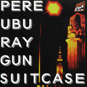 cover Raygun Suitcase