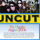 Uncut, The Playlist