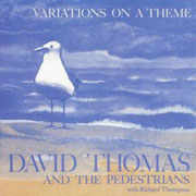 cover Variations On A Theme