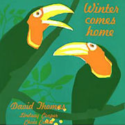 cover Winter Comes Home