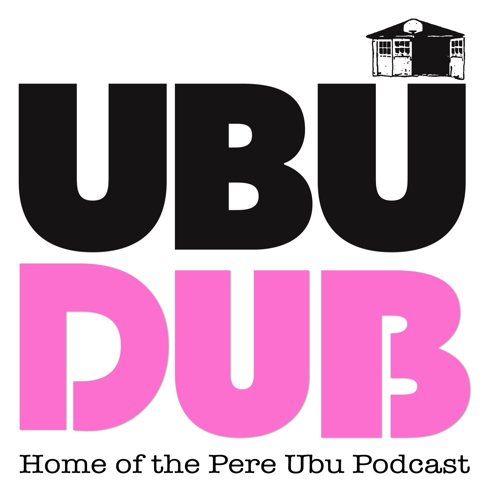 logo du podcast UbuDub